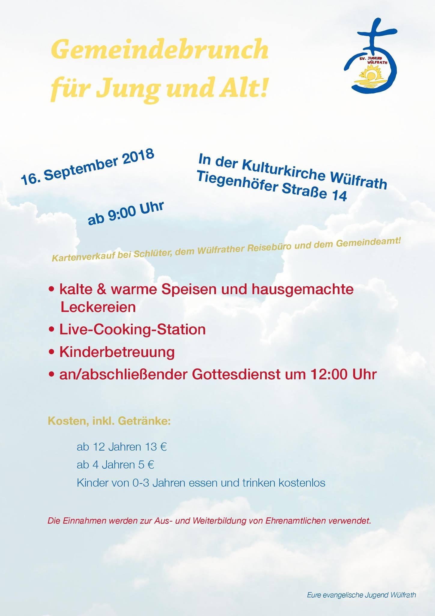 Ev.-ref. Kirchengemeinde Wülfrath -